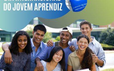 Dia Internacional do Jovem Aprendiz